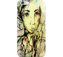 Destruction of Creation iPhone Case/Skin