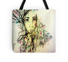 Destruction of Creation Tote Bag