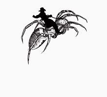 Spider Cowboy Unisex T-Shirt
