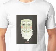 Ha Ha Ha! Merry Christmas! Unisex T-Shirt