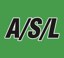 A/S/L Kids Clothes