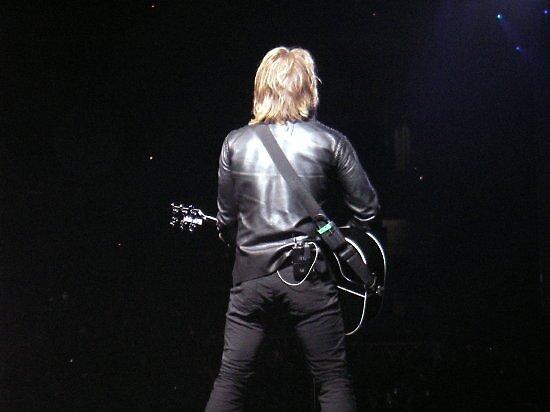 Jon Bon Jovi  by smoochdog