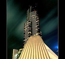 Eureka Tower  by Sidqie Djunaedi