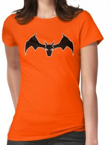 Charizard's dominion Womens Fitted T-Shirt