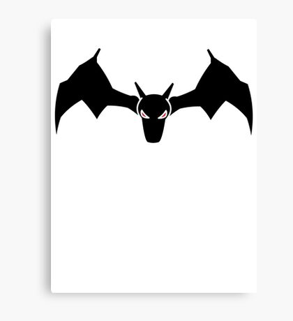 Charizard's dominion Canvas Print