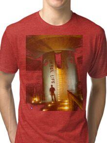Urbex Life Tri-blend T-Shirt