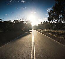 Road to Wyalkatchem: Part 1 by Scott G Trenorden