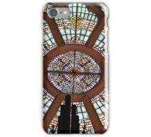 Rose Window - St. Matthews iPhone Case/Skin
