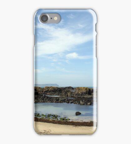 Ballintoy Harbor - Pyke iPhone Case/Skin