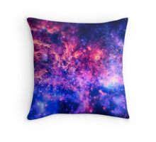 The center of the Universe (The Galactic Center Region ) Throw Pillow