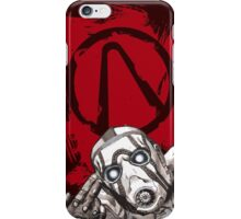 Psyched for the Hunt (Borderlands) iPhone Case/Skin