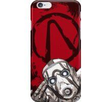 Psyched for the Hunt (Borderlands) iPhone Case/Skin