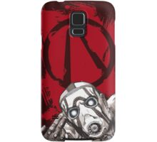 Psyched for the Hunt (Borderlands) Samsung Galaxy Case/Skin