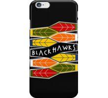 Deco: Dark Colours iPhone Case/Skin