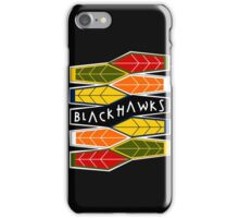 Deco: Dark Colours iPhone Case/Skin