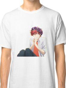 mikorin flower Classic T-Shirt