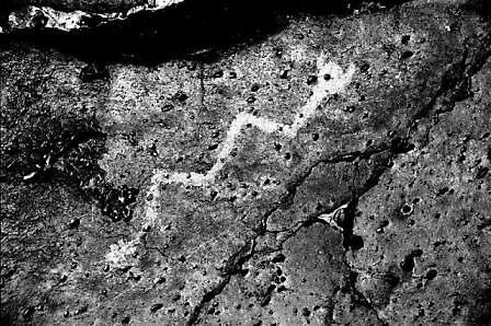 Petroglyph National Monument by Jocelyn  Emswiler
