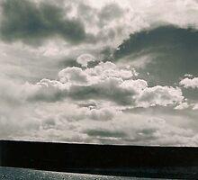 Cochiti Lake by Jocelyn  Emswiler