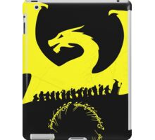 Every Life Needs an Unexpected Journey (The Hobbit) iPad Case/Skin