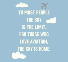 The Sky is Home T-Shirt