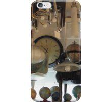 Globes iPhone Case/Skin