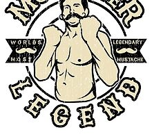 Movember Legend by Societee