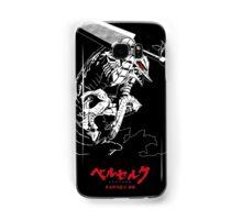 Berserk Armor Samsung Galaxy Case/Skin