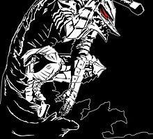 Berserk Armor by Gait44