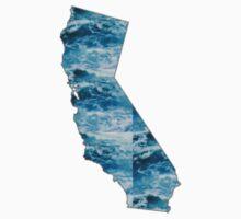 California State Ocean by Lauren McVetty