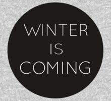 winteriscoming T-Shirt