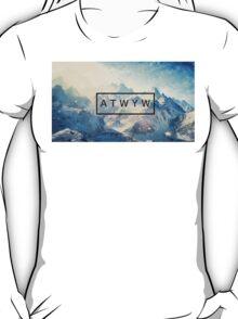 ATWYW - Heavy Chance of Snow T-Shirt