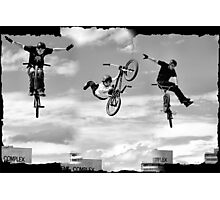 Airbourne Photographic Print