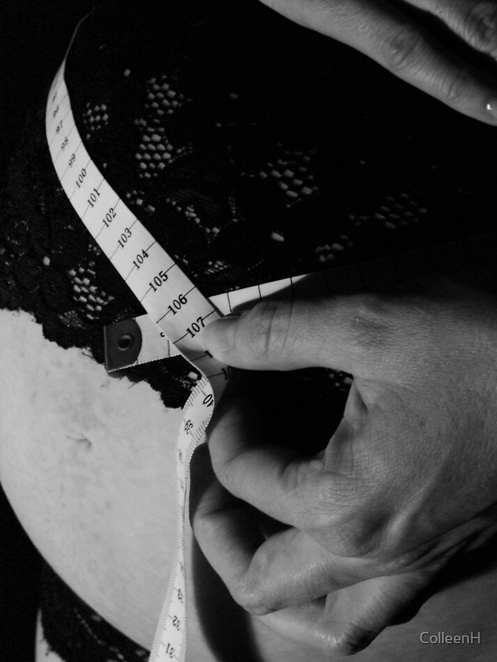 Measurement by ColleenH