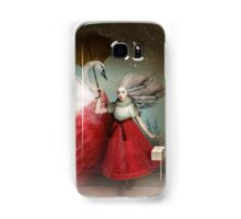 The Gift Samsung Galaxy Case/Skin