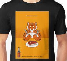 Hendo's - Marvellous on Meat Unisex T-Shirt