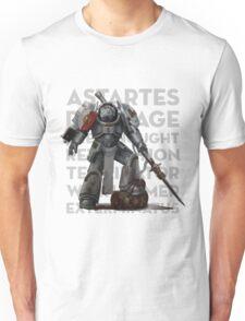 CODEX SPLATTER 38 Unisex T-Shirt
