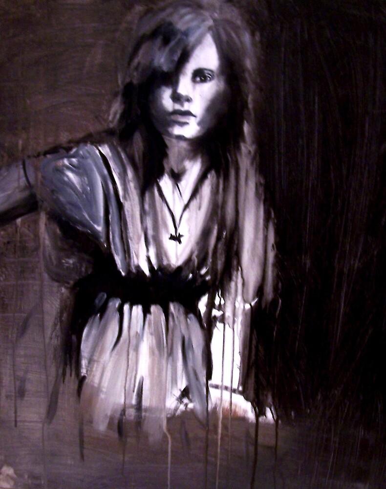 Dear Wellknown Stranger: by Melissa Jayne Curtis