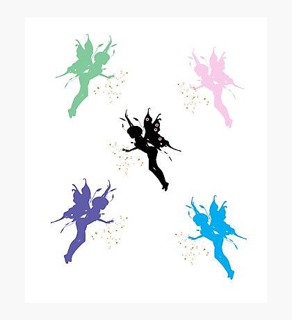 Fairy Tales Photographic Print