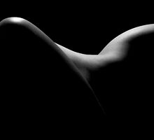 curves by Che Graves