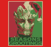 Seasons Grootings by heliconista