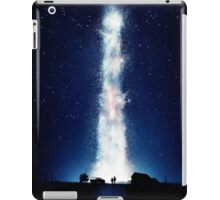 Interstellar Light iPad Case/Skin
