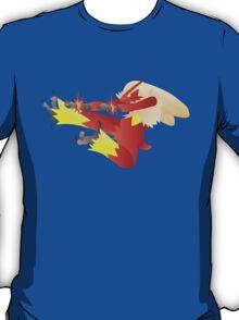 Kung pow chicken T-Shirt