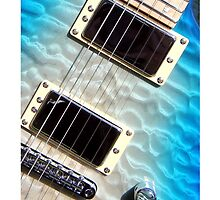 Carvin DC127 electric guitar by GentryRacing