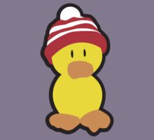 Peter the Duck Kids Clothes