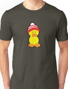Peter the Duck Unisex T-Shirt