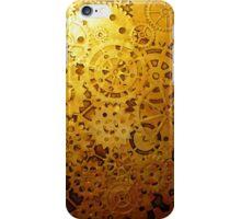 geared up iPhone Case/Skin
