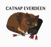 Catnap Everdeen One Piece - Short Sleeve