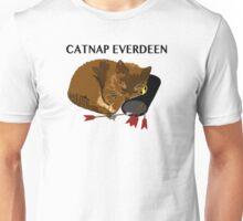 Catnap Everdeen Unisex T-Shirt