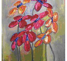 Carols Bloom by belsy15