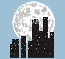 Dance To The Moon Kids Clothes